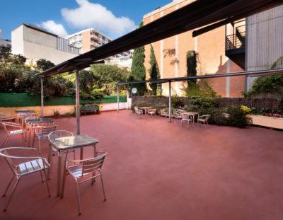 terrassa eavis
